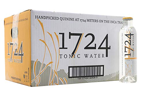 1724 Tonic Water/Case di 24x20cl Bottiglie