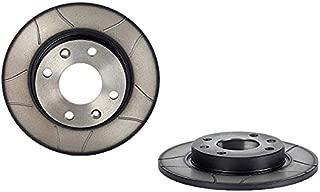 Brembo 08958411 Discos de Freno con Recubrimiento UV Set de 2