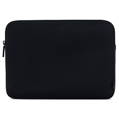 Incase Ariaprene Padded Classic Sleeve for 13 Inch Apple MacBook Pro Thunderbolt 3 (USB-C) - Black