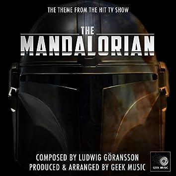 "The Mandalorian Theme - Chapter 1 (From"" The Mandalorian"")"