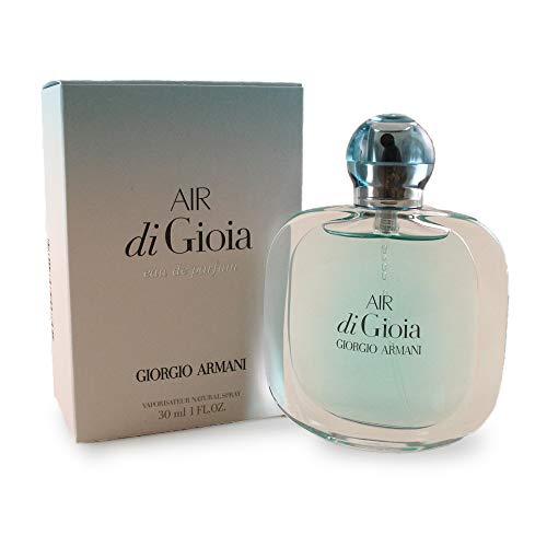 Armani Air Di Gioia Agua de Perfume - 30 ml