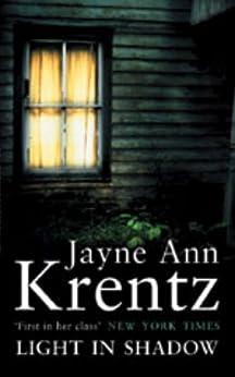 Light In Shadow: Number 1 in series (Whispering Springs) by [Jayne Ann Krentz]