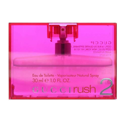 GUCCI RUSH 2 EDT 30ML SPRAY