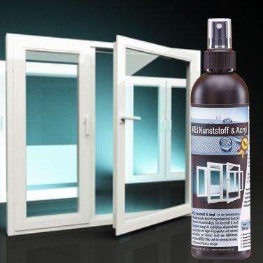 NTEC Kunststoff & Acryl - Nanoversiegelung Kunststoff (250 ml)