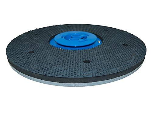partmax® Treibteller für Sorma C 17 / C 40, Durchmesser 405/123 mm Highspeed, Padteller, Igelteller