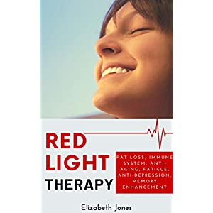 Anti aging products Red Light Therapy Practical Guide to Red Light Treatment: Fat