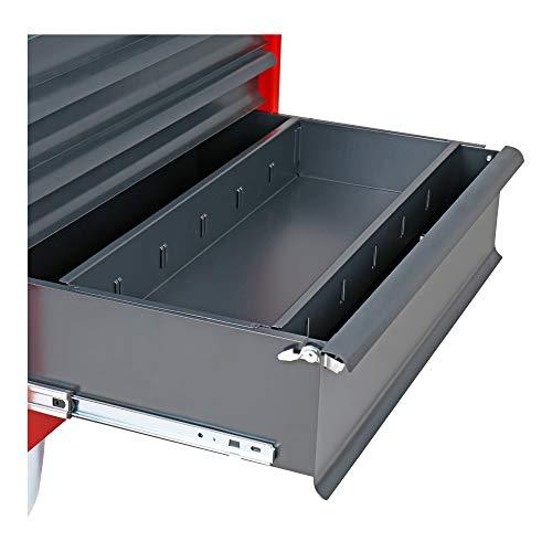 STIER Schubladen-Einlagefach zu STIER Werkstattwagen
