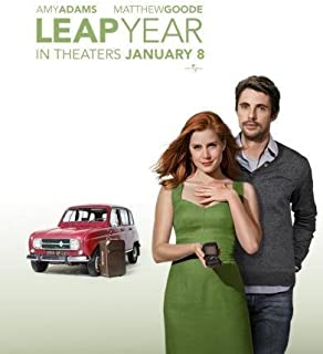 Leap Year Movie Mini Poster #01 11