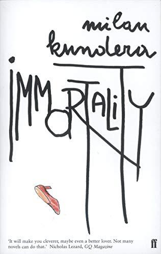 Kundera, M: Immortality