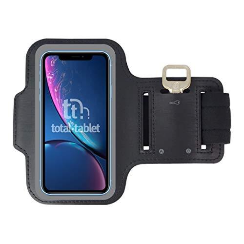 Braçadeira Esporte Armband Gel Para Xiaomi Mi A2