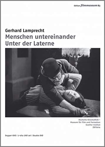 People to Each Other / Under the Lantern - 2-DVD Set ( Menschen untereinander / Unter der Laterne )