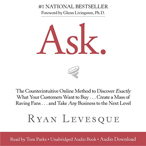 Ask cover art