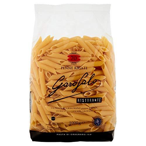 Garofalo Penne Rigate No. 70 Pasta di Gragnano IGP, 1kg