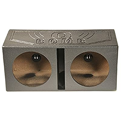 15 inch subwoofer box