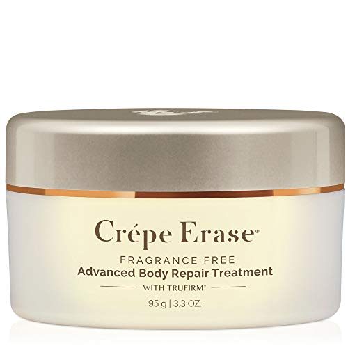 Crépe Erase Advanced Body Repair Treatment, Fragerance Free, 3.3 oz