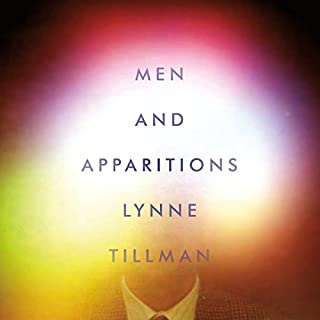 Men and Apparitions audiobook cover art