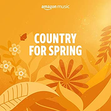 Country For Spring