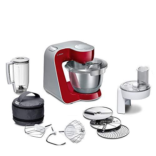 Bosch Küchenmaschine MUM5 CreationLine...