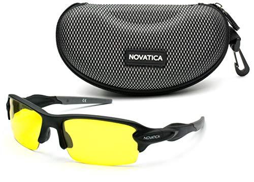 NOVATICA Shooting Glasses for Men Women