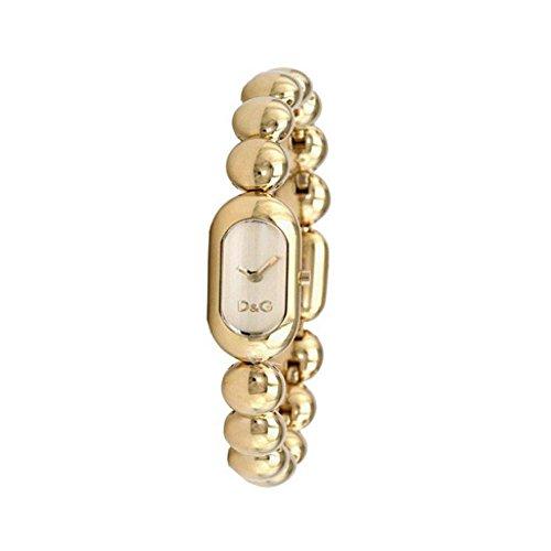 D&G Dolce&Gabbana Herrenuhr Quarz DW0228