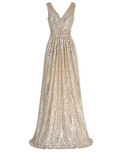 Kate Kasin Abendkleid Damen Abschlussballkleid Brautkleid Homecoming Kleid KK0199-1 48