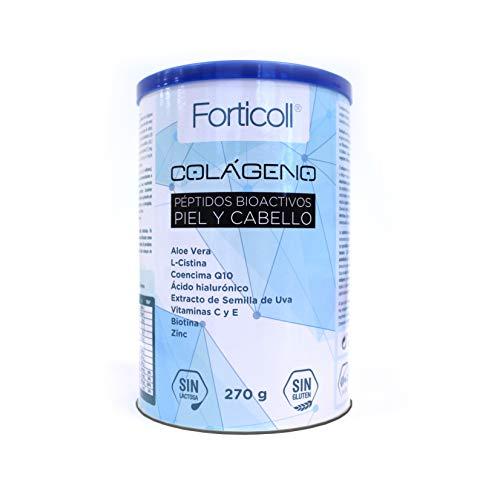 Almond Colageno Bioaktiv, Haut und Haar, 270 g, 1 Stück