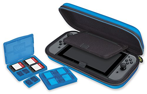 Nintendo Switch – Funda para viaje: The Legend of Zelda Breath of the Wild