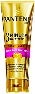 Pantene Conditioner Hair Fall Control 3 Minute Miracle 180 Ml.