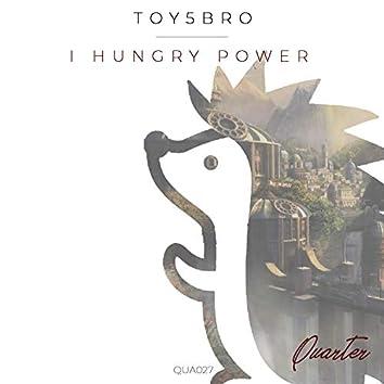 I Hungry Power