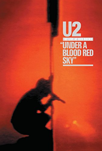 U2 - Live At Red Rocks - Under A Blood Red Sky [UK IMPORT]