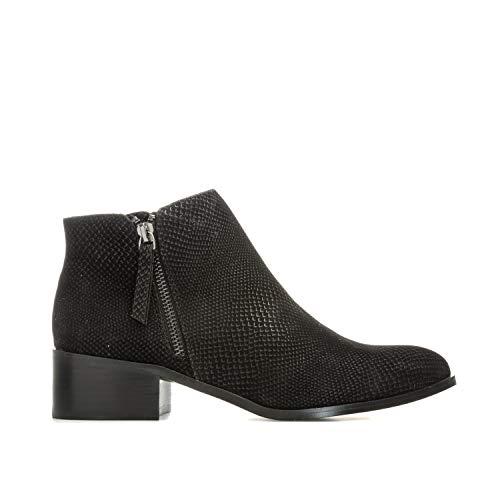 Vero Moda Boots Mari Noir Femme