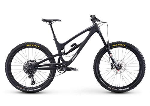 Diamondback Bicycles Mission 1 Carbon Full Suspension Mountain Bike