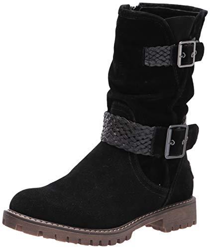 Roxy McGraw Boot Black