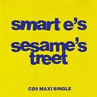 Sesames Treet