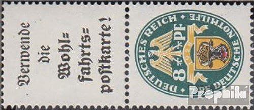 Precio por piso Prophila Collection alemán Imperio S60 S60 S60 1928 Emergencia de Socorro (Sellos para los coleccionistas)  punto de venta