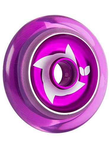 BLAZERPRO Blazer Pro Scooter Wheel Ruedas Patinaje Unisex Adulto, Morado (Clear Purple), 100