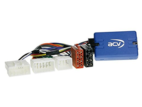 /TY/ ACV 42/ /902/Steering Wheel Remote Control Adapter