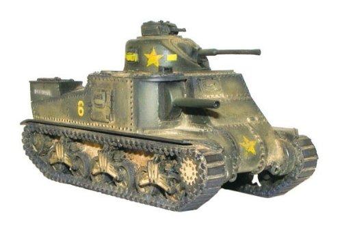 M3 Lee Seconde Guerre mondiale alliée Medium Tank - WGB.AI.124 - Bolt Action
