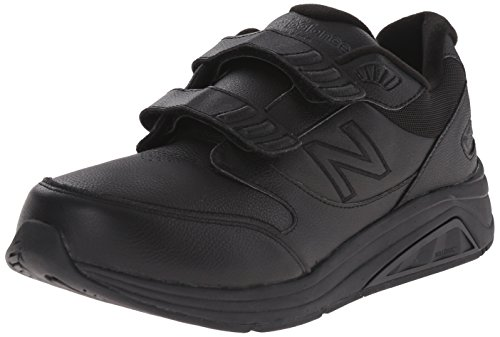 New Balance Men's MW577 Leather Hook-and-Loop review