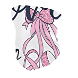 Kids Winter Neck Gaiters Face Cover Scarf Balaclava Breathable Bandana Uv Protection Men's Neck Warmer Love To Dance And Ballerina Pink Pseudo Glitter Effect Shoes Ill Neck Gators For Women For Sport