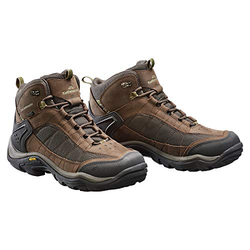 Vibram Hiking Boots