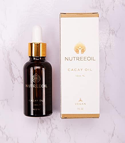 Cacay Öl 100% | ECOCERT NATURAL | Kaltgepresst