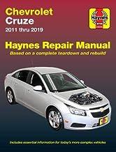 Chevrolet Cruze (11-19): 2011-2019