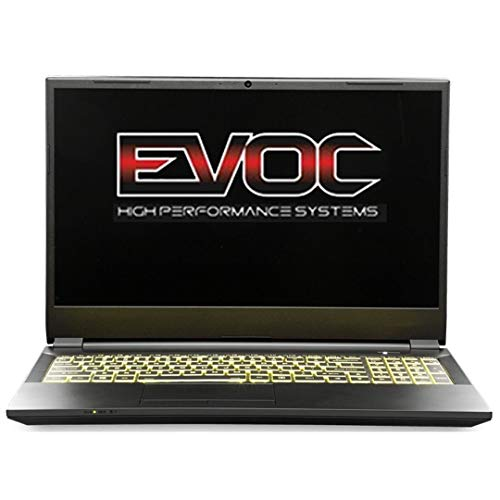 Comparison of HIDevolution EVOC (EV-NK50SZ-10400-22) vs Dell XPS 15 9550 (3112-DELL-19657)