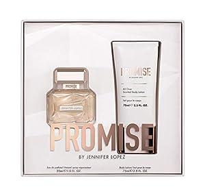 Jennifer Lopez Promise Gift Set 30ml EDP & 75ml Body Lotion