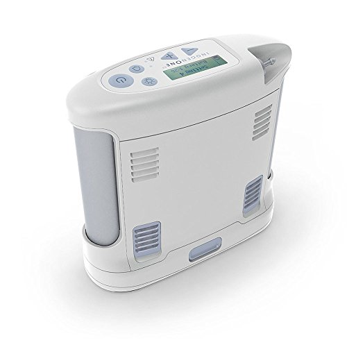Portable Oxygen Concentrator INOGEN One G3 16 cell battery