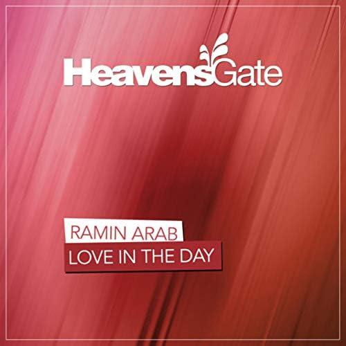 Ramin Arab