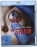The Strain Season 1 [Blu-ray]