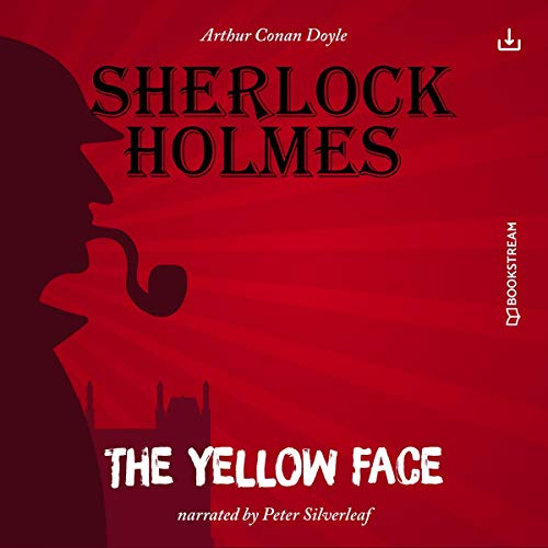 The Yellow Face cover art