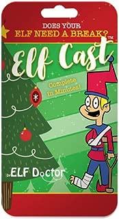 Elf Cast by Elf Doctor